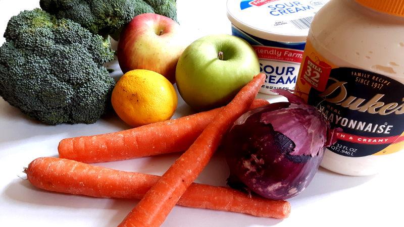 Foro von Gemüse