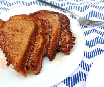 Foto von French Toast