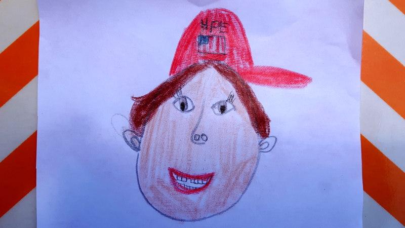 Portrait von Gavin