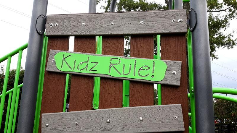 Foto von Kidz Rule!