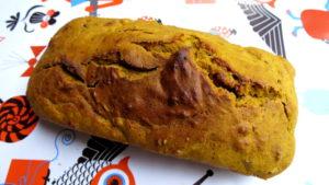 Foto von Pumpkin Bread