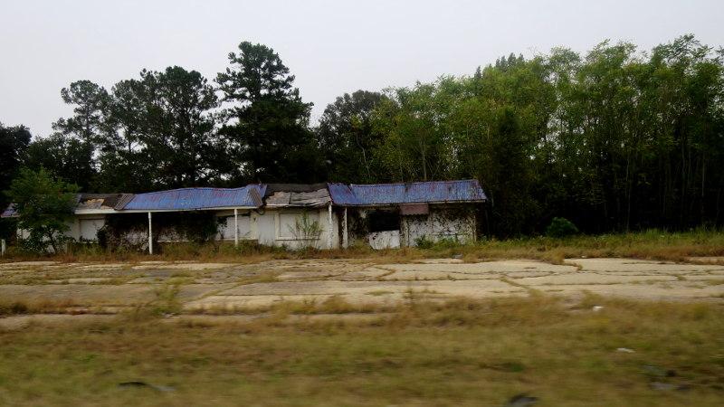 Foto von verfallenem Haus