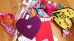 Foto von Valentine's